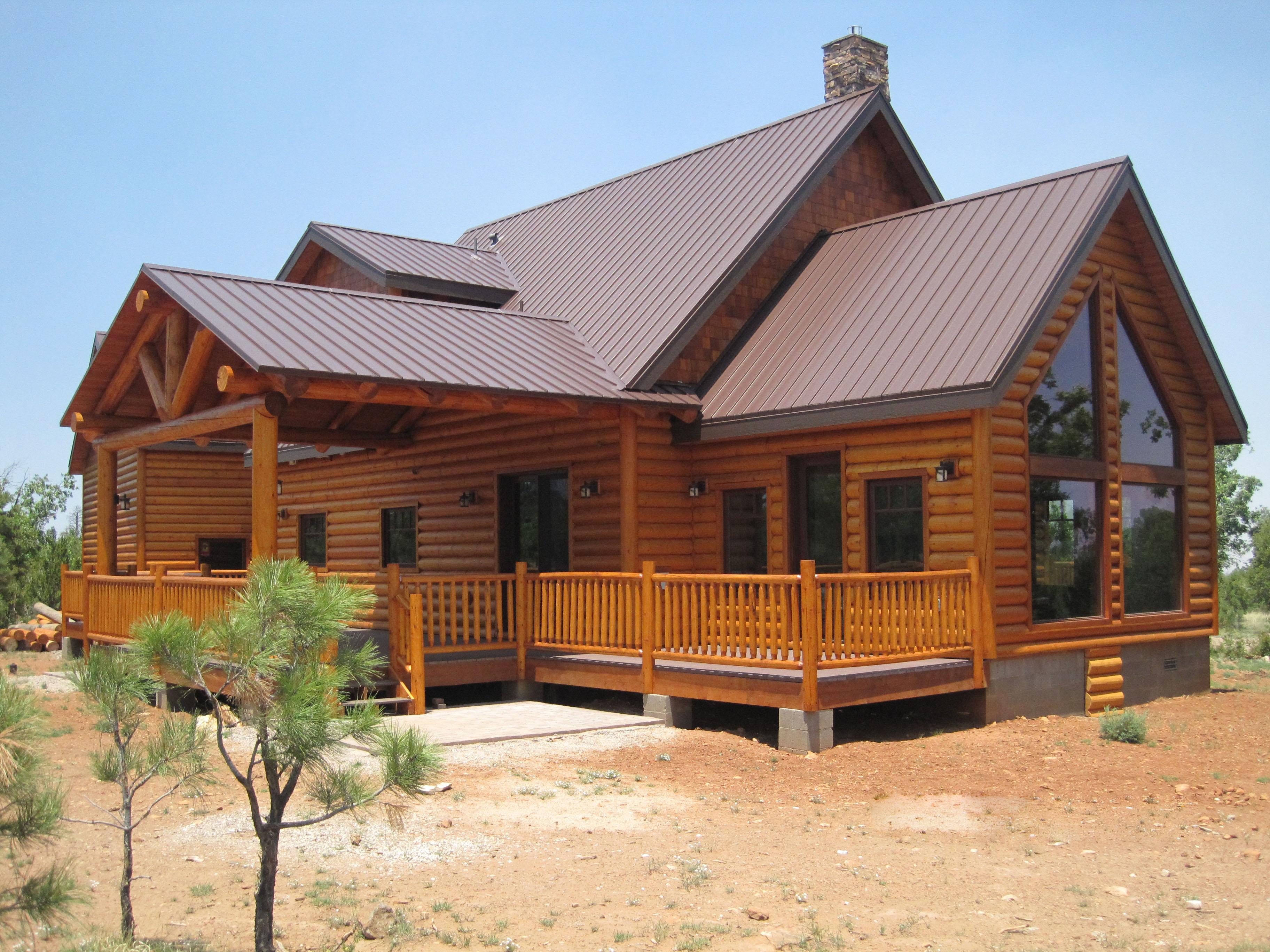 Cabin pictures 041. Avalon Log Homes s blog